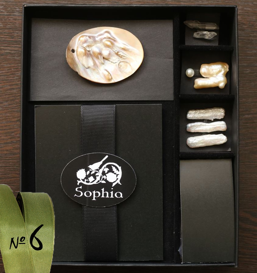 Sophia Art Box №6