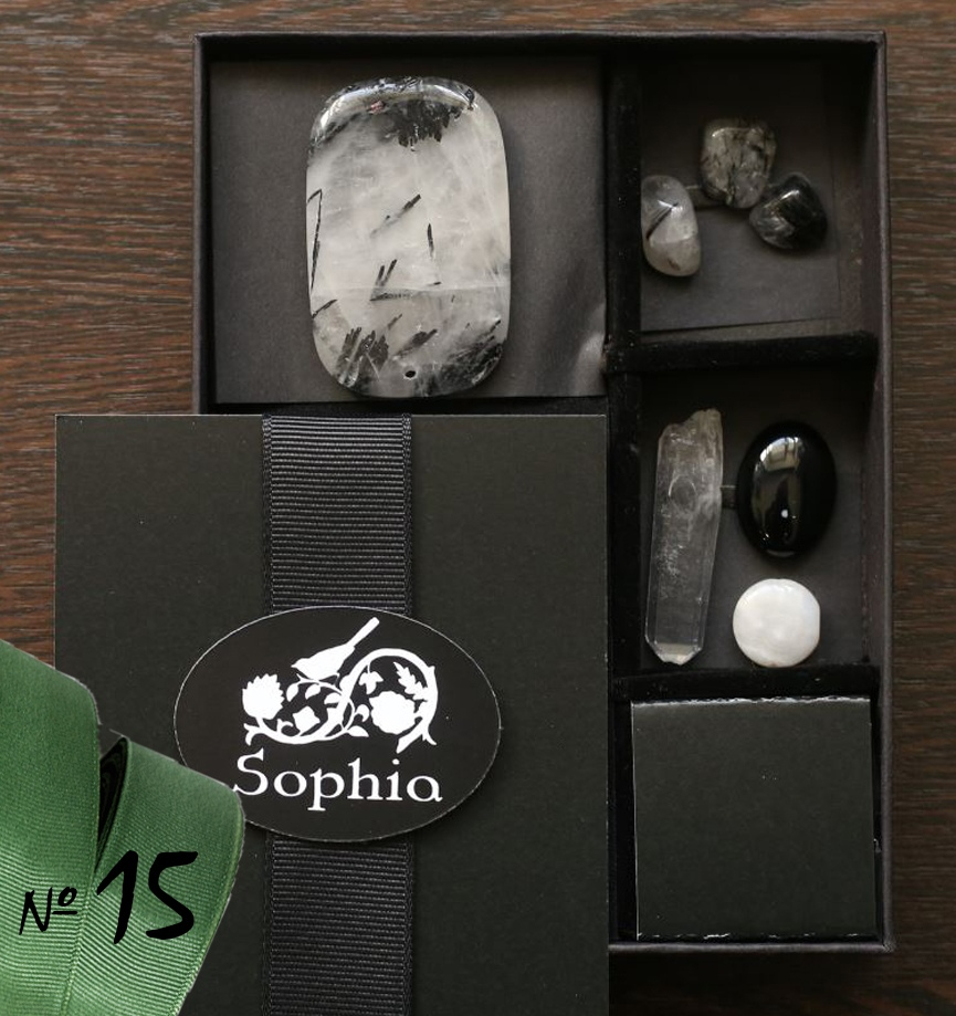 Sophia Art Box №15