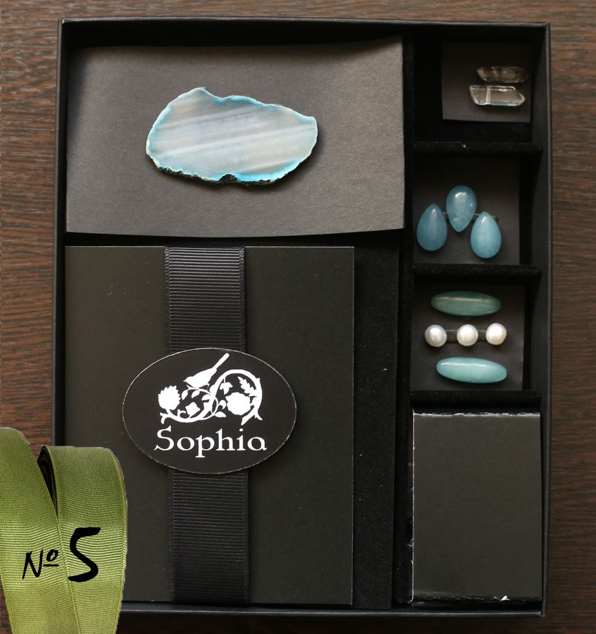 Sophia Art Box №5