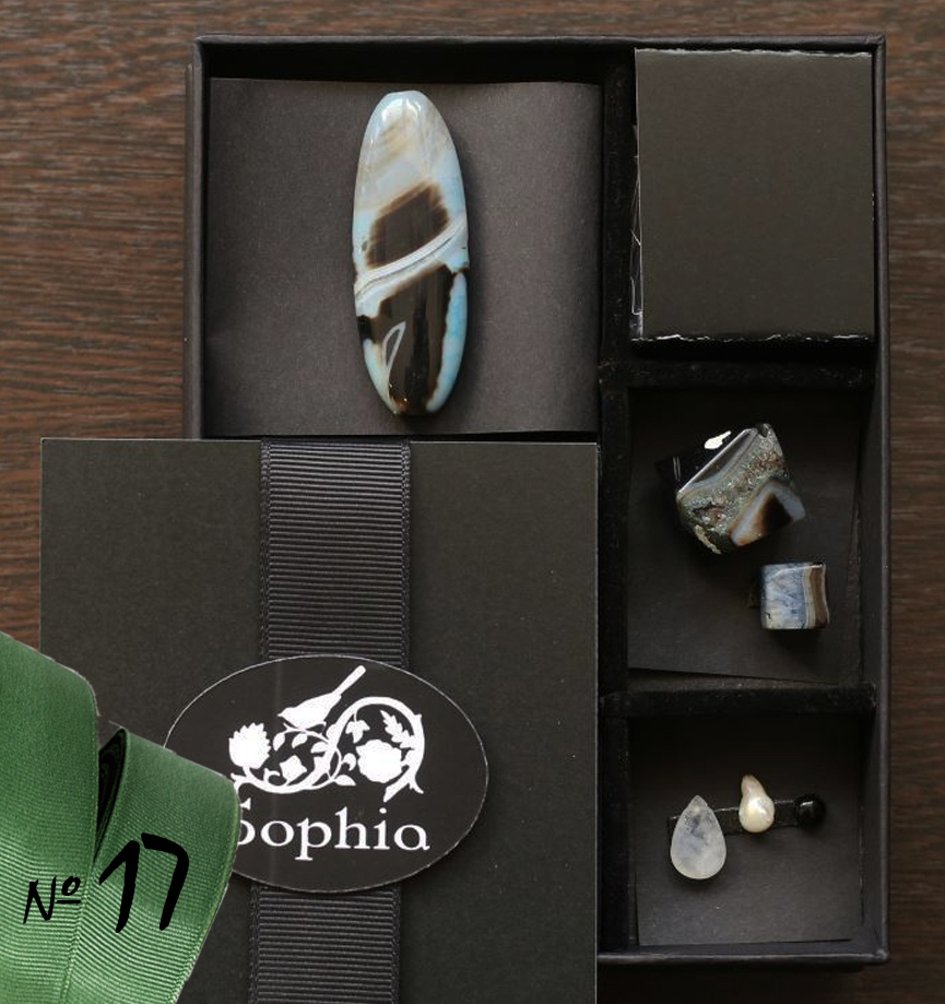Sophia Art Box №17