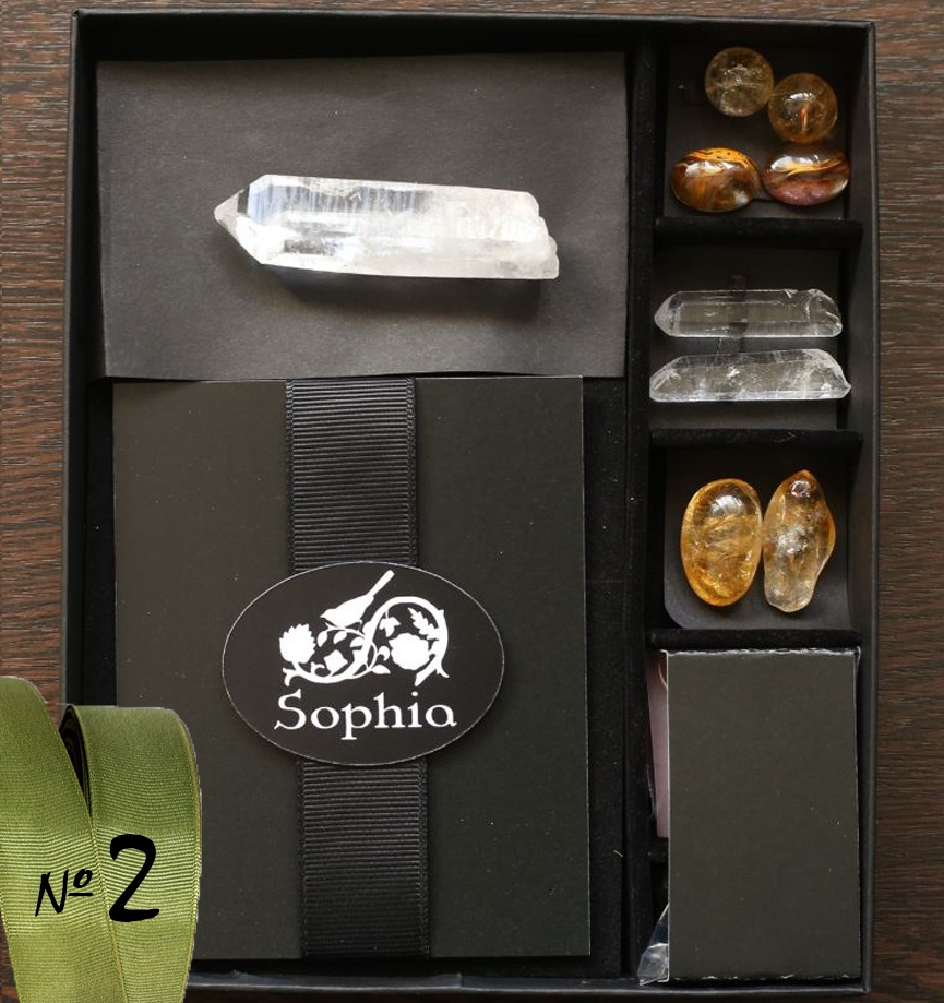 Sophia Art Box №2