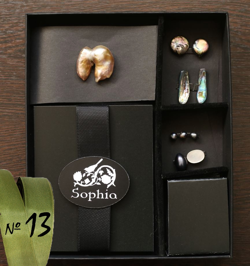 Sophia Art Box №13