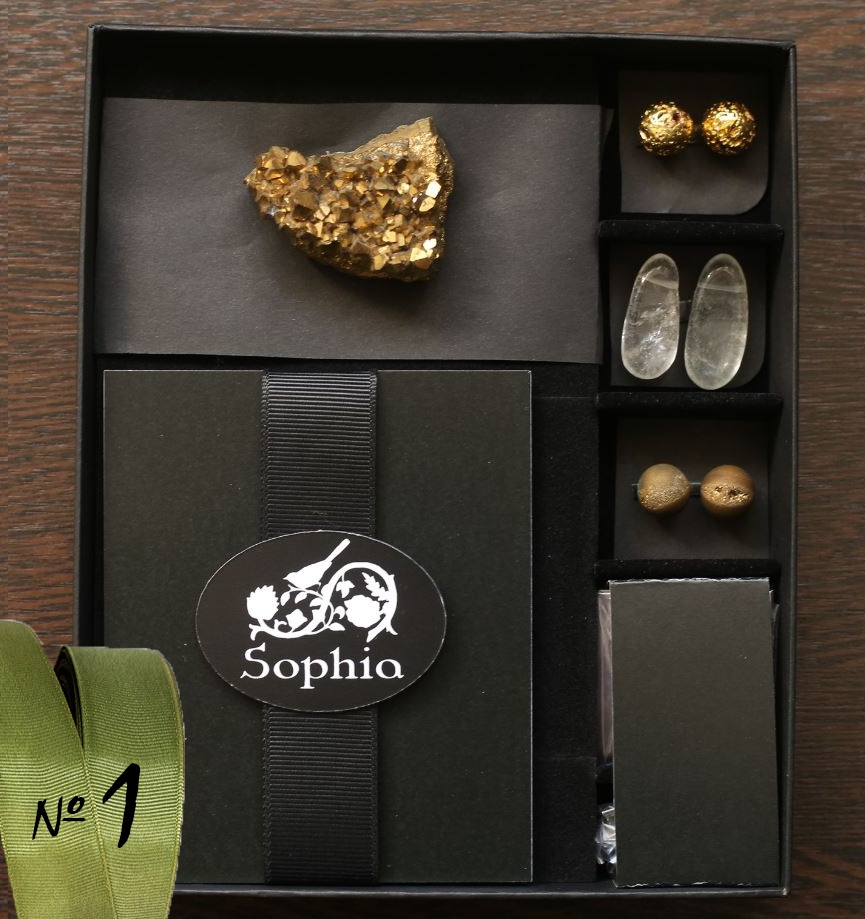 Sophia Art Box №1